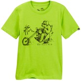 Quiksilver Bear Chopper Tee (Big Boys)