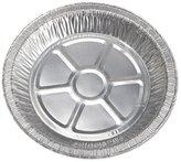 Handi-Foil Aluminum Pie Pan, 9'', 200/Carton, Sold as 1 Carton