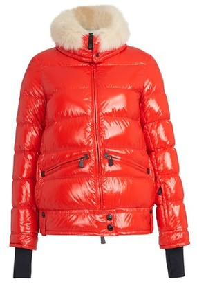 MONCLER GRENOBLE Arabba down jacket