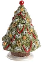Villeroy & Boch Nostalgic Porcelain Christmas Tree Votive