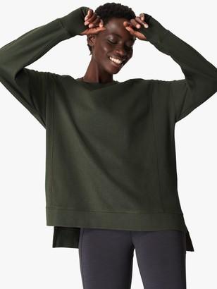 Sweaty Betty After Class Sweatshirt