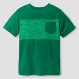 Boys' Pocket T-Shirt - Cat & Jack
