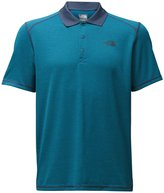 The North Face Short-Sleeve Horizon Tonal-Striped Polo