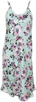 Universal Textiles Womens/Ladies Sleeveless Floral Pyjama Nightdress (US 6-8)