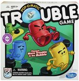 Hasbro Trouble Game by