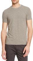 Kenneth Cole New York Striped Tech T-Shirt