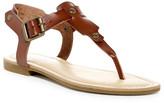 Madden-Girl Matcha Sandal