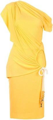 Acler Karline dress