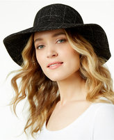 Nine West Floppy Fabric Hat
