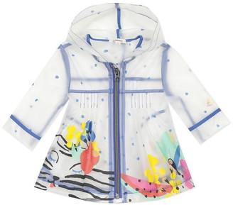Catimini Hooded Coat
