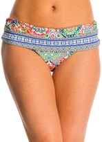 Nanette Lepore Greek Tiles Dreamer Bikini Bottom 8142312