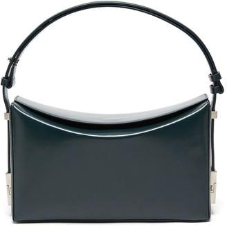 Osoi 'Sandy' leather shoulder bag