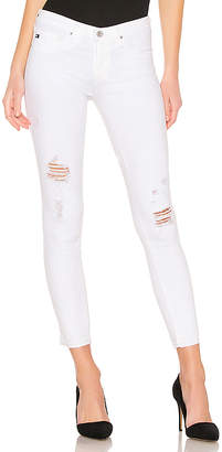 AG Adriano Goldschmied Legging Ankle. - size 27 (also