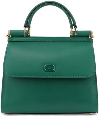 Dolce & Gabbana Sicily 58 Tote Bag