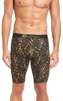 Ethika Men's Gold Flakes Boxer Briefs