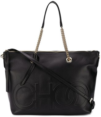 Jimmy Choo Allegra tote bag