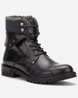 Express Reserved Footwear New York Paranor Boots