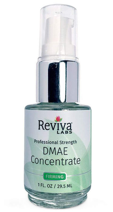Reviva Dmae Firming Concentrate by 1oz Fluid)