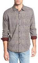 Jeremiah Men's Fillmore Reversible Button Sport Shirt