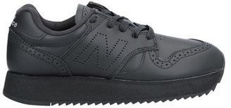 New Balance WL520 High Sole Unit Low-tops & sneakers