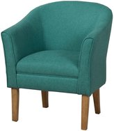 Kinfine Chunky Textured Accent Chair