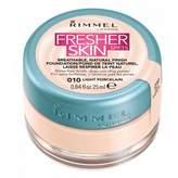 Rimmel Fresher Skin Foundation 25 mL