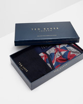 Ted Baker Sock and boxer gift set
