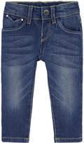 Mayoral Girl slim fit jeans