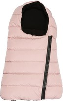 Mackage Lilo Rose Baby Carrier Bunting Bag
