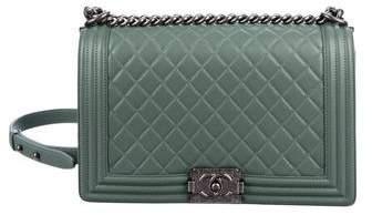 Chanel 2017 Medium Boy Bag