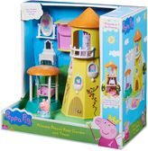 Peppa Pig Princess Rose Garden & Tower