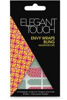 Elegant Touch Envy Wraps Bling Self Adhesive Kaleidoscope
