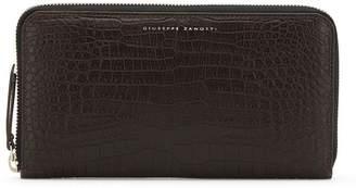 Giuseppe Zanotti Samuel continental wallet