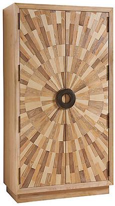 Tommy Bahama Pavillion Cabinet - Natural