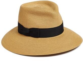 Eric Javits 'Phoenix' Packable Fedora Sun Hat