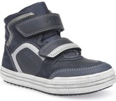 Geox High Top Sneaker (Toddler, Little Kid & Big Kid)