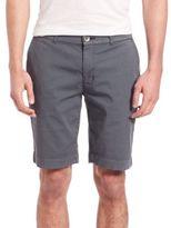Hudson Blake Slim Straight Shorts