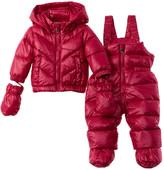 ADD Jacket & Snowsuit