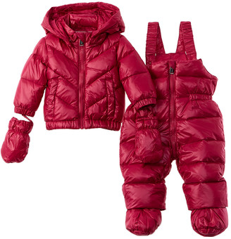 ADD Jacket & Snowsuit
