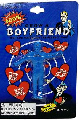 Master Toys Grow A Boyfriend