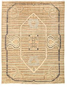 Bloomingdale's Suzani Oriental Area Rug, 5'3 x 6'9