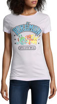 Freeze Short-Sleeve Graphic Tee - Juniors