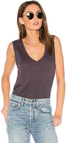 Velvet by Graham & Spencer Daytona Lux Slub Tank