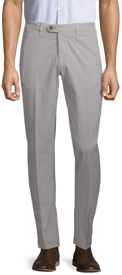 Canali Men's Dress Pants