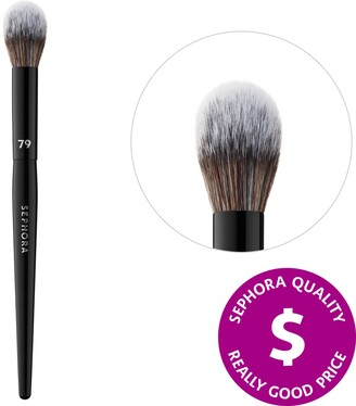 SEPHORA COLLECTION - PRO Contour Brush #79