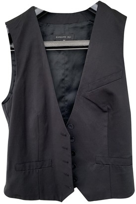 Barbara Bui Black Cotton Knitwear for Women