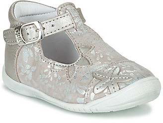 GBB ANAXI girls's Shoes (Pumps / Ballerinas) in Beige