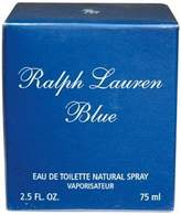 Ralph Lauren Blue W 75ml Boxed