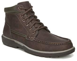 Dr. Scholl's Mateo Moc Toe Lace-Up Boot