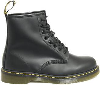 Dr. Martens 1460 Black Smooth Boots